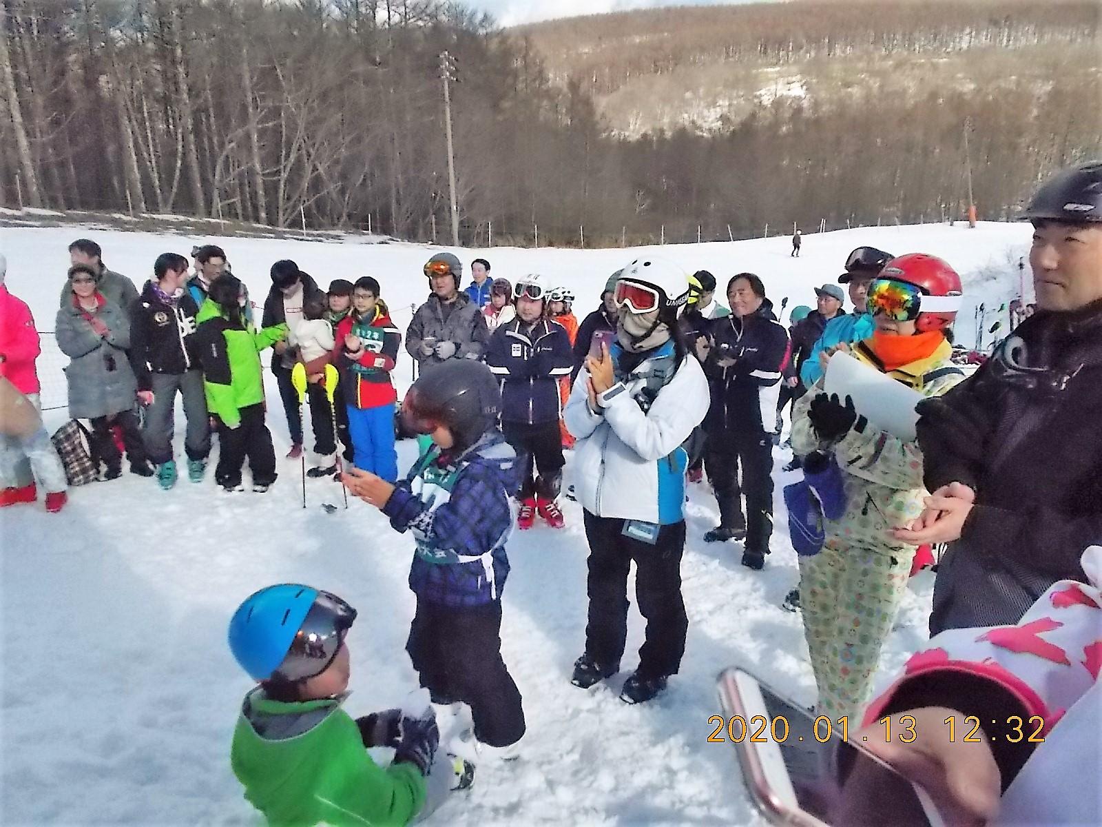 20.1.11-13 令和2年港区民スキー大会16