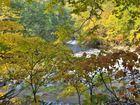 15.10.9-10 奥志賀紅葉の滝めぐりと焼額山山頂トレッキング8