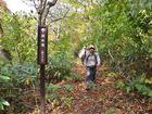 15.10.9-10 奥志賀紅葉の滝めぐりと焼額山山頂トレッキング7