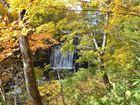 15.10.9-10 奥志賀紅葉の滝めぐりと焼額山山頂トレッキング6